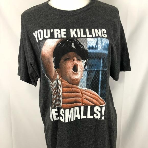 bfbb2dd8 the sandlot Shirts | Youre Killing Me Smalls T Shirt L | Poshmark